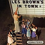 Les Brown Les Brown's In Town (Remastered)