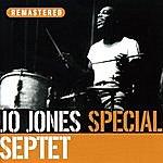 Jo Jones Jo Jones Special Septet (Remastered)