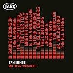 Cover Art: Body By Jake: Motown Workout (Bpm 128-192)