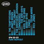 Cover Art: Body By Jake: Funk Workout (Bpm 96-120)