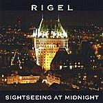 Rigel Sightseeing At Midnight