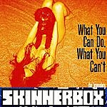 Skinnerbox What You Can Do, What You Can't