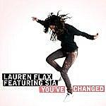 Lauren Flax You've Changed (Remixes)