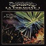 Los Jaivas La Voragine 1 - Pan Negro