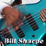Bill Sharpe The Rubber Hand Man - Advance Singles