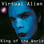 Virtual Alien King Of The World