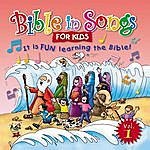 Little Man Music Bible In Songs For Kids