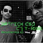 Patrick DSP Machinetalk Ep
