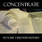 Wolfgang Amadeus Mozart Concentrate: Do Your Taxes With Mozart