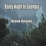 Brook Benton Rainy Night In Georgia