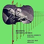 Jascha Heifetz Concert Encores