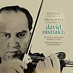 David Oistrakh Mozart Concerto No. 3
