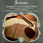 Berlin Philharmonic Orchestra Beethoven Symphony No 9 In D Minor - Choral