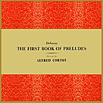 Alfred Cortot The First Book Of Preludes