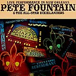 Pete Fountain Live Performance In New Orleans