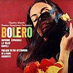 Boston Symphony Orchestra Ravel Bolero