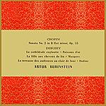 Artur Rubinstein Chopin And Debussy Piano Music