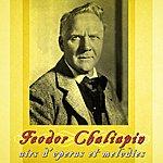 Feodor Chaliapin Airs D'operas Et Melodies