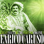 Enrico Caruso Great Voices Of The Century Volume 2