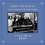 Red Nichols Volume 5 1929