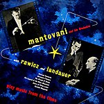 Mantovani Play Music From The Films
