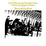 Jay McShann & His Orchestra The Jumping Blue