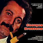 Georges Brassens Et Sa Guitare