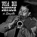 Wild Bill Davison At Storyville