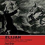 London Philharmonic Orchestra Elijah