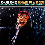 Jonah Jones Blowin' Up A Storm