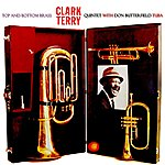 Clark Terry Top And Bottom Brass