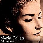 Maria Callas Callas & Verdi