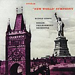 Berlin Philharmonic Orchestra Dvorak New World Symphony