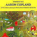 Antal Dorati Aaron Copland Symphony No. 3