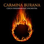 Czech Philharmonic Orchestra Carmina Burana