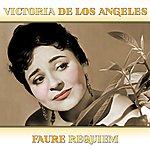 Victoria De Los Angeles Faure Requiem
