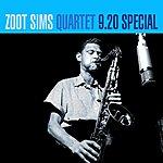 Zoot Sims Quartet 9.20 Special