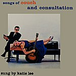 Katie Lee Songs Of Couch And Consultation