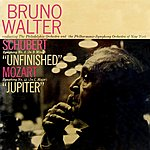 Bruno Walter Schubert: Unfinished; Mozart: Jupiter