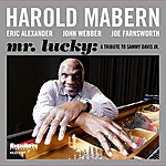Harold Mabern Mr. Lucky