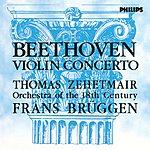 Thomas Zehetmair Beethoven: Violin Concerto (8)