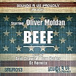 Oliver Moldan Beef