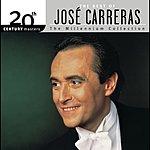 José Carreras Best Of/20th Century