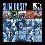 Slim Dusty The Classic Albums - 1970's (5 Album Set)