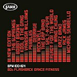 Cover Art: Body By Jake: 80s Flashback Dance Fitness (Bpm 100-164)