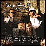 Luny Tunes Mas Flow 2 (Single)