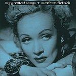 Marlene Dietrich My Greatest Songs