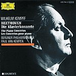 Wilhelm Kempff Beethoven: Concertos For Piano And Orchestra (3 Cds)