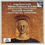 Anne Sofie Von Otter Handel: Marian Cantatas And Arias