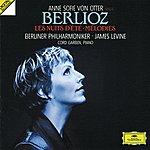Anne Sofie Von Otter Berlioz: Les Nuits D'éte; Mélodies